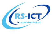 RS-ICT Logo