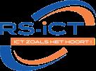 RS-ICT Logo